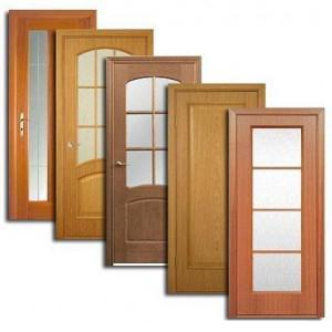 Двери, дверные блоки Золотково