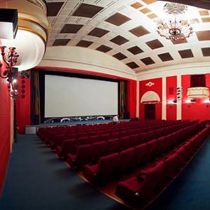 Кинотеатры Золотково