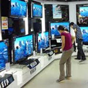 Магазины электроники Золотково