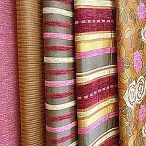 Магазины ткани Золотково