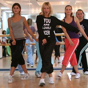 Школы танцев Золотково
