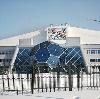 Спортивные комплексы в Золотково