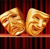 Театры в Золотково