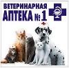 Ветеринарные аптеки в Золотково