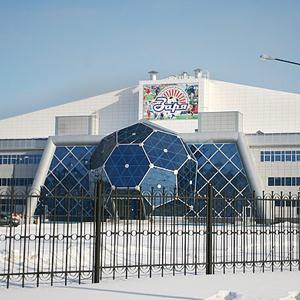 Спортивные комплексы Золотково