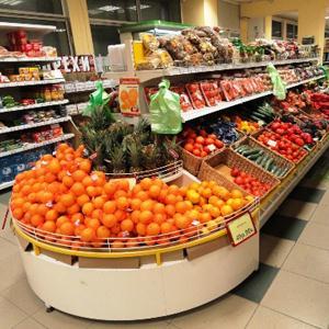Супермаркеты Золотково