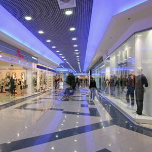 Торговые центры Золотково