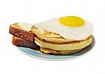 Баязет ресторан - иконка «завтрак» в Золотково